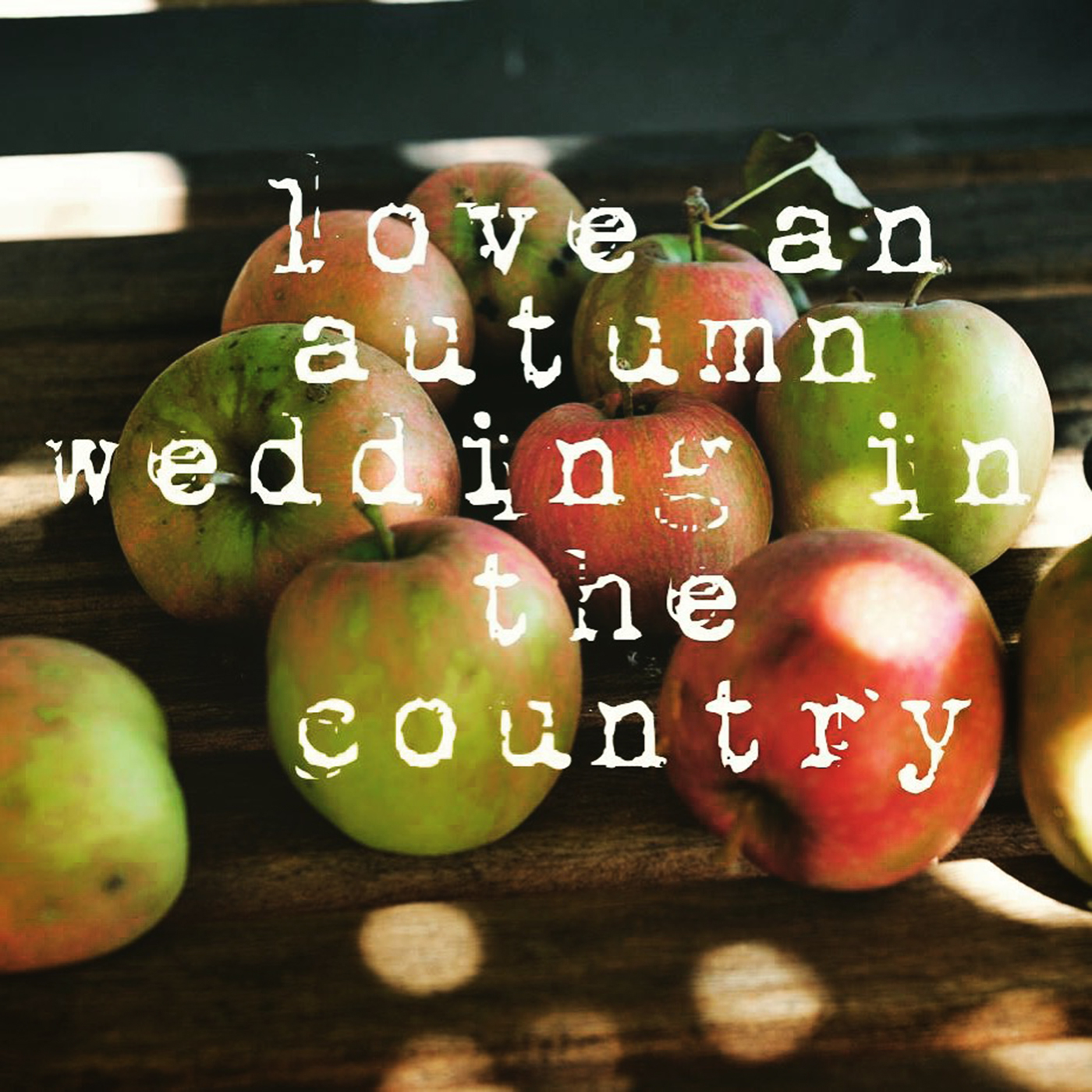 Country wedding, candid photography
